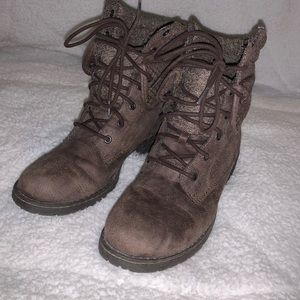 B.O.C. Hiking boot